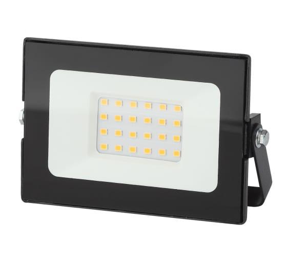 Светодиодный прожектор ЭРА LPR021030K050 183х131х36 50Вт 4000Лм 3000К Б0043562 в Самаре - купить, цены, отзывы, характеристики, фото, инструкция