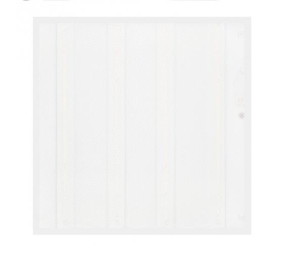 Светодиодная универсальная панель REV LP Slim Quadro 48W, 4000К, ПРИЗМА, драйвер в комплекте, 28974 6 - цена, отзывы, характеристики, фото - купить в Москве и РФ
