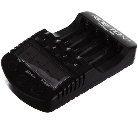 Зарядное устройство Robiton ProCharger 1000 11673 1