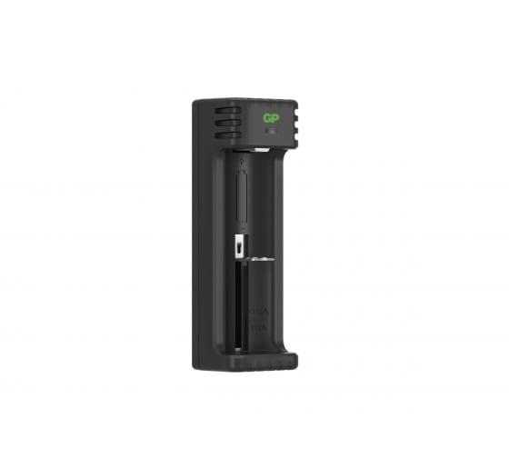 Литий-ионный аккумулятор GP емкостью 2600mAh + з/у. L1111865026FPE-2CRFB1 4