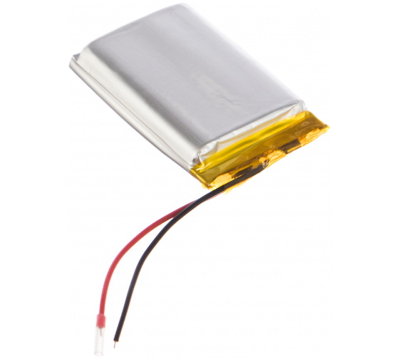 Аккумулятор ROBITON LP103450 3.7В 1800mAh PK1 14065 2