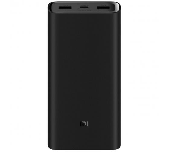 Внешний аккумулятор Xiaomi Mi Power Bank 3 Pro 20000mAh VXN4254GL 2