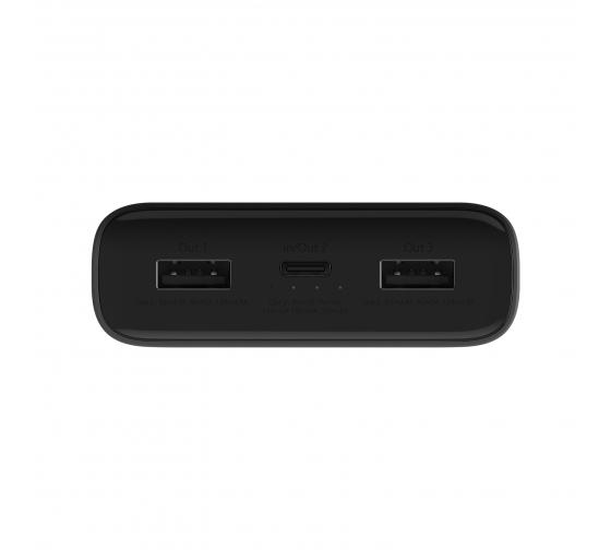 Внешний аккумулятор Xiaomi Mi Power Bank 3 Pro 20000mAh VXN4254GL 3