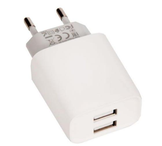 Сетевое зарядное устройство Hoco 757125 2