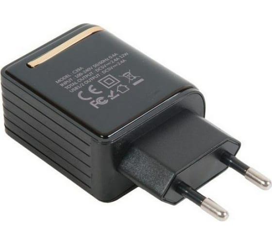 Сетевое зарядное устройство Hoco 648498 1