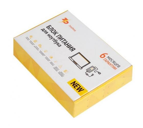 Блок питания для ноутбука ZeepDeep 750737 4