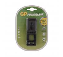 Стандартная зарядка GP PB330 для АА и ААА аккумуляторов PB330GSC-2CR1