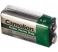 Батарейка Крона 6F22 9В 1шт Camelion 1663