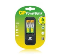 Зарядное устройство GP PowerBank Mid-Range PB560GS270-2CR2