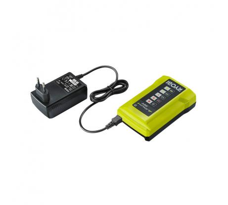 Фото зарядного устройства Ryobi RY36C17A 36В 5133004557