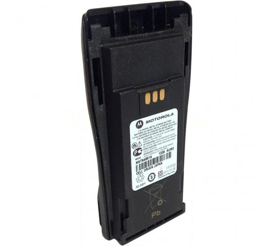 Батарея аккумуляторная NiMH 1400 мА/ч Motorola NNTN4851 1