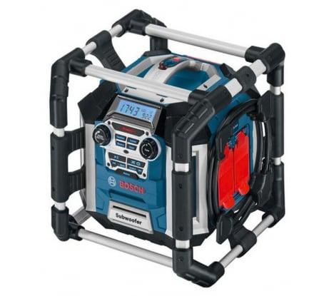 Фото радиоприемника Bosch GML 50 601429600