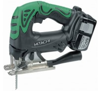 Аккумуляторный лобзик Hitachi CJ 18 DL ( CJ18DL )