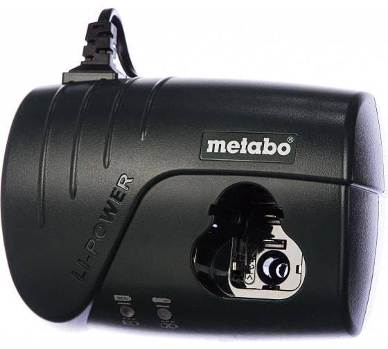 Зарядное устройство LC 40 (10.8 В) Metabo 627064000 1