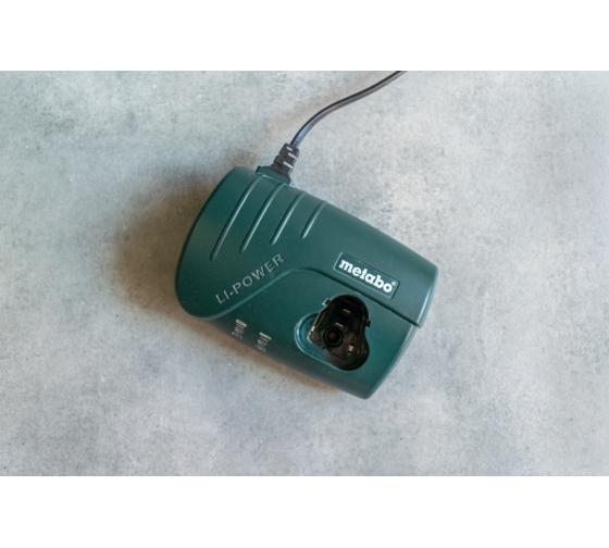 Зарядное устройство LC 40 (10.8 В) Metabo 627064000 5