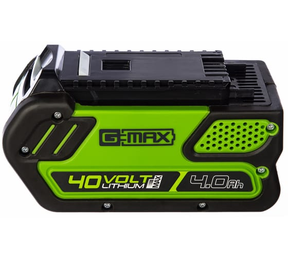 Аккумулятор (4 А*ч; 40 В) G40B4 Greenworks 29727 3