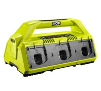 Зарядное устройство ONE+ (6-портовое) Ryobi RC18-627 5133002630