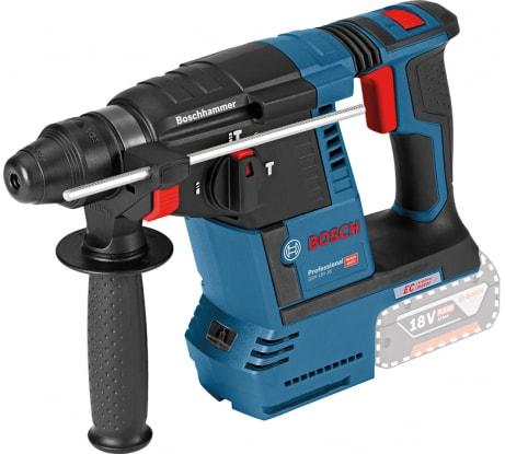 Фото аккумуляторного перфоратора Bosch GBH 18V-26 0611909000 18 В