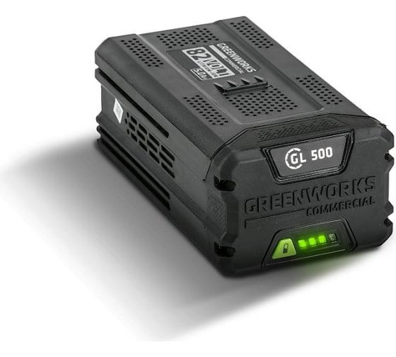 Аккумулятор (82 В; 5 А*ч) G82B5 Greenworks 2914607 1