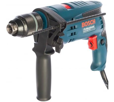 Фото ударной дрели Bosch GSB 1600 RE 601218121