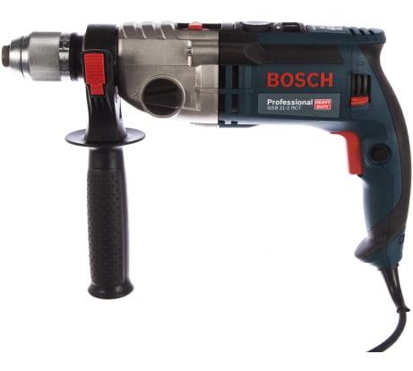Фото ударной дрели Bosch GSB 21-2 RCT 060119C700