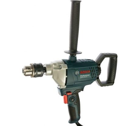 Фото безударной дрели Bosch GBM 1600 RE Professional 06011B0000