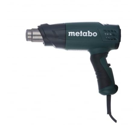 Фото технического фена Metabo H 16-500 601650000