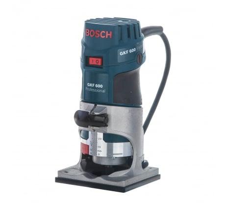 Фото кромочного фрезера Bosch GKF 600 060160A102