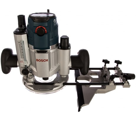 Фото универсальной фрезерной машины Bosch GMF 1600 CE Professional 601624002