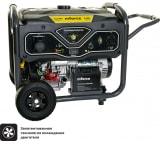 Бензиновый генератор с возможностью подключения блока автоматики Inforce GL 6500 04-03-15