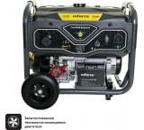 Бензиновый генератор с возможностью подключения блока автоматики Inforce GL 7500 04-03-17