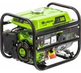 Бензиновый генератор СИБРТЕХ БС-1200, 1 кВт, 230 В, 4-х такт., 5,5 л, ручной стартер 94541