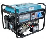 Газобензиновый генератор Konner&Sohnen KS 10000E G