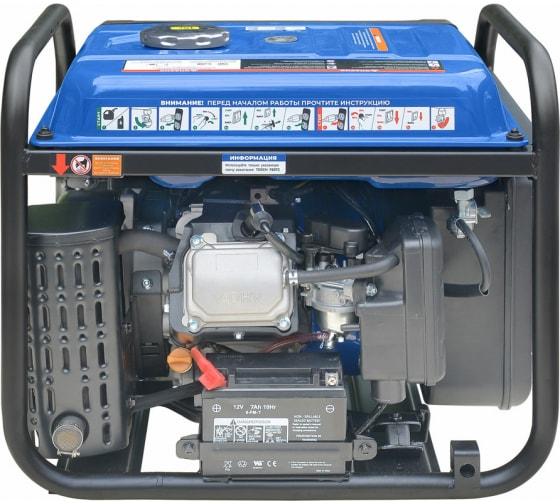 Инверторный бензогенератор ТСС SGG 4200Ei 060036 в Нижнем Новгороде - купить, цены, отзывы, характеристики, фото, инструкция