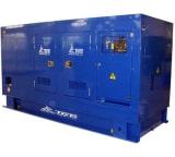 Дизельная электростанция под кожухом ТСС АД-100С-Т400-1РПМ11 ПЖД 113751