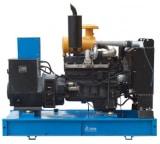 Дизельная электростанция ТСС АД-100С-Т400-2РМ19 000199