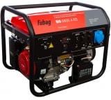 Бензиновая электростанция FUBAG BS 6600 A ES с возможностью подключения блока автоматики