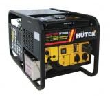 Электрогенератор Huter DY15000LX-3 64/1/29