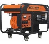 Бензиновый генератор с блоком автоматики Aurora AGE 12000 DZN PLUS 14687