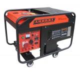 Бензиновый генератор Aurora AGE 12500 DSX DUAL 14686