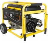 Бензиновый генератор Inforce IN6500 04-03-05