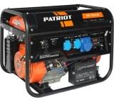 Бензиновый генератор PATRIOT GP 7210AE 474101590