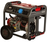 Бензиновый генератор Briggs&Stratton Elite 8500 EA 030722