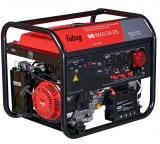 Бензиновая электростанция с электростартером и коннектором автоматики Fubag BS 8500 DA ES 838254