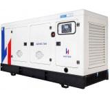 Дизельная электростанция Исток АД100С-Т400-РПМ25