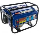 Гибридный генератор газ-бензин СПЕЦ-HG-2700 и комплект для подключения к сети+баллону