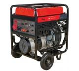 Бензиновая электростанция с электростартером и коннектором автоматики Fubag BS 11000 DA ES 838790