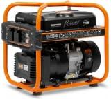 Инверторный бензиновый генератор Daewoo GDA 2600i