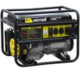 Электрогенератор Huter DY9500L 64/1/39
