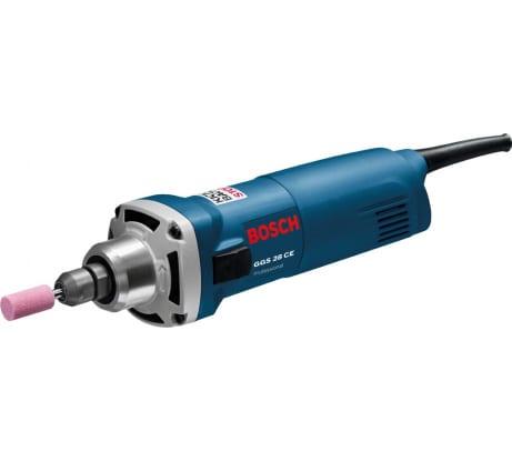 Фото прямой шлифовальной машины Bosch GGS 28 CE 601220100